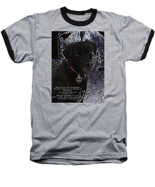 Sophie Baseball T-Shirt