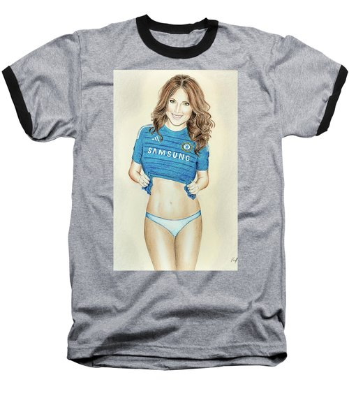 Sophie Rose Baseball T-Shirt