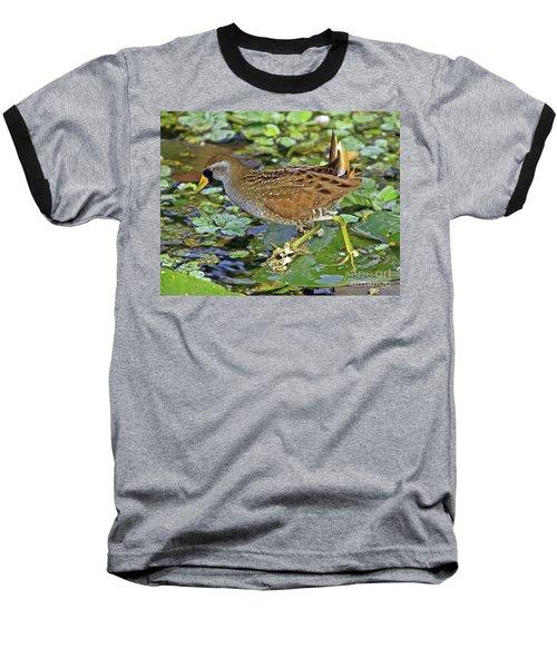 Sora On The Pads Baseball T-Shirt