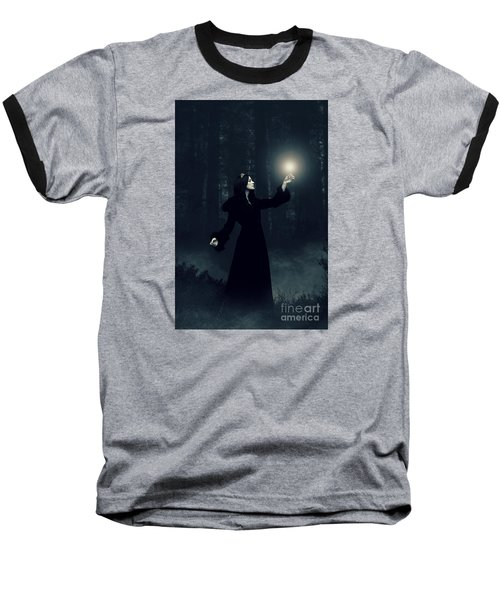 Sorcery Baseball T-Shirt