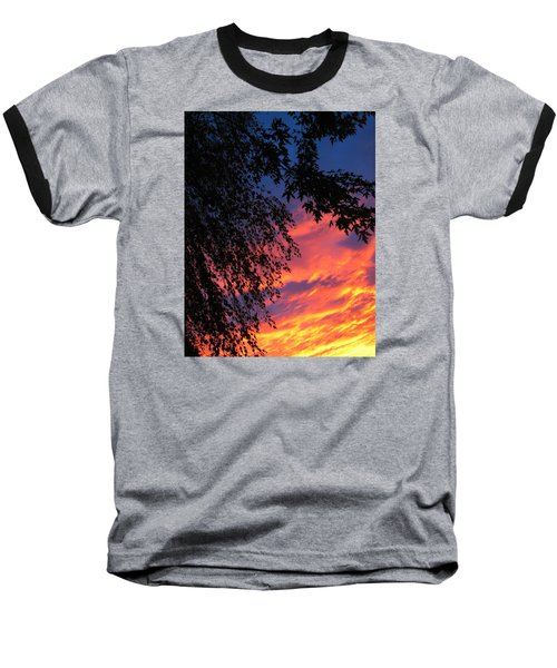 Sorrow Baseball T-Shirt