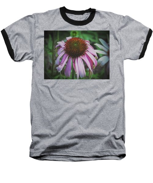 Sorrow Baseball T-Shirt by Karen Stahlros
