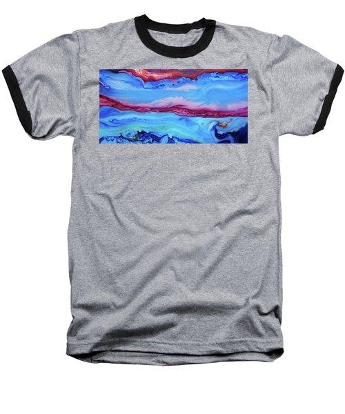 Sortilegio Del Amor II Baseball T-Shirt