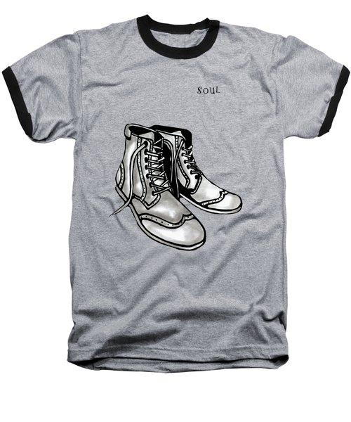 Soul 2 Baseball T-Shirt