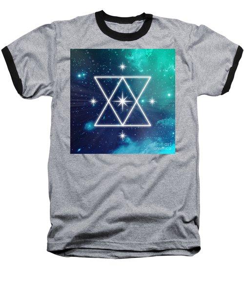 Soul Awakening Baseball T-Shirt