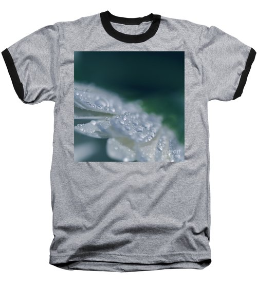 Baseball T-Shirt featuring the photograph Soul Blossoms  by Sharon Mau
