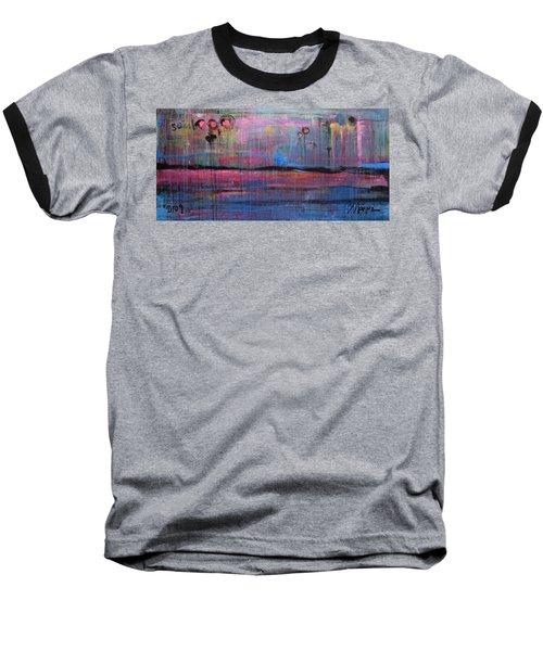 Soul Baseball T-Shirt