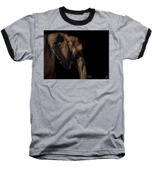 Soul Of The Planet Baseball T-Shirt