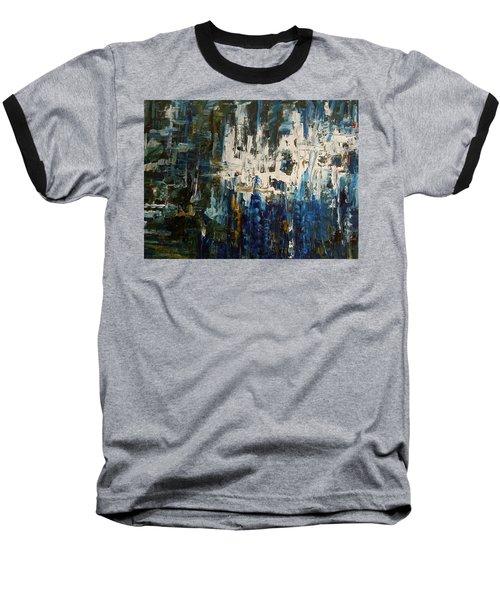 Soul Reflection Baseball T-Shirt