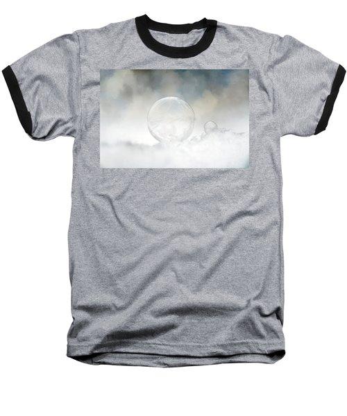 Souls Baseball T-Shirt