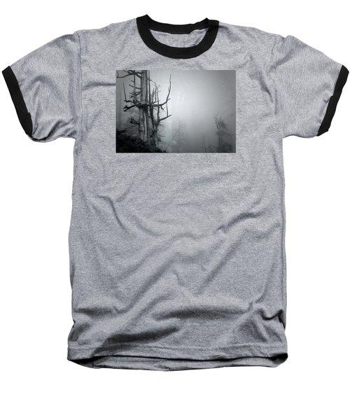 Souls Baseball T-Shirt by Mark Ross
