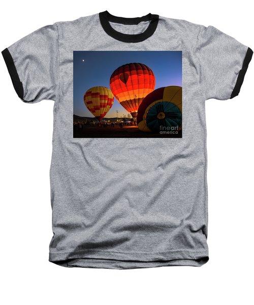 Sound Retreat Baseball T-Shirt