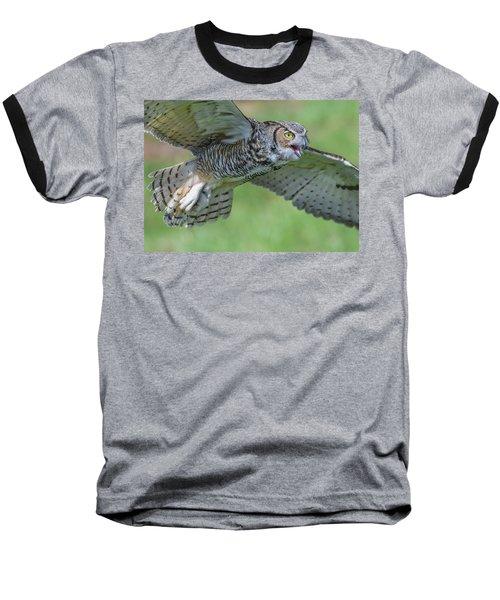 Sounding Out Baseball T-Shirt