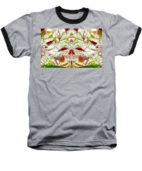 Sounds Of Love Within Baseball T-Shirt
