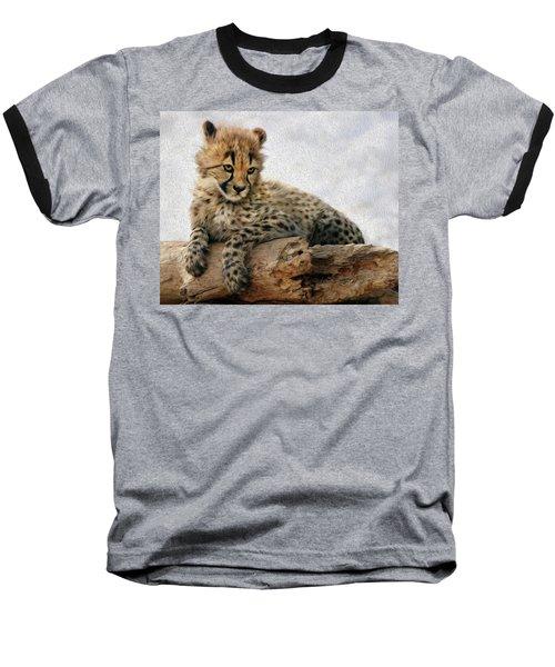 Sour Puss Baseball T-Shirt