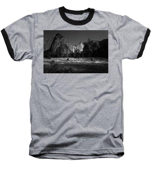Sources Baseball T-Shirt
