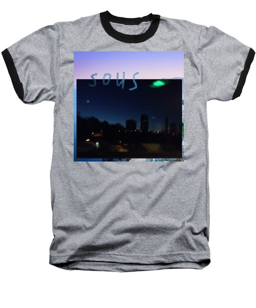 Sous Baseball T-Shirt