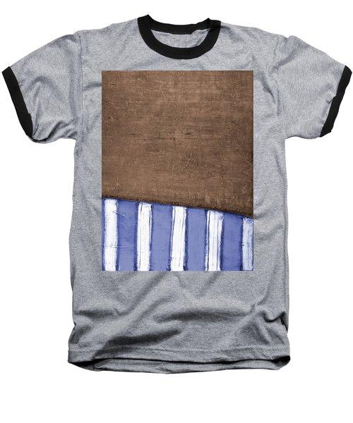 Art Print South Beach Baseball T-Shirt
