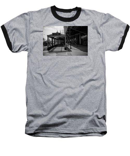 South Garage Baseball T-Shirt