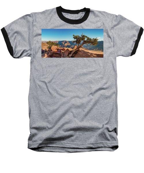 South Kaibab Grand Canyon Baseball T-Shirt