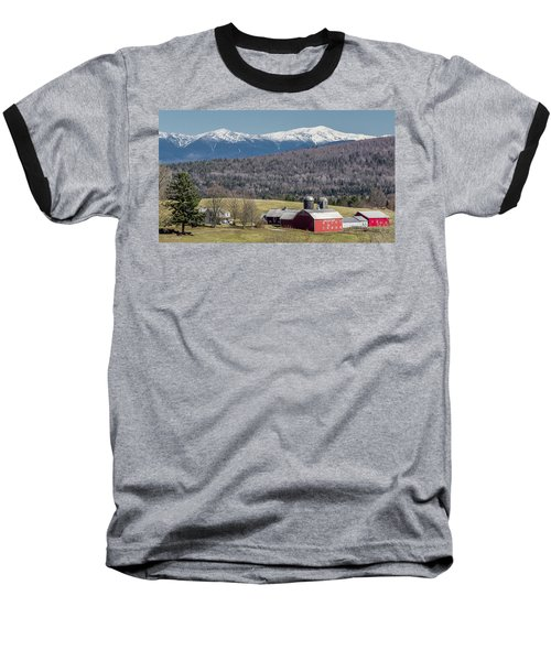 South Kirby Spring Baseball T-Shirt