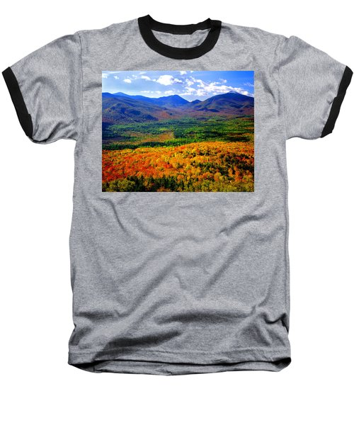South Meadow Baseball T-Shirt