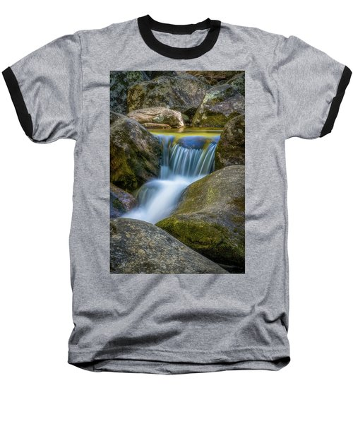 Baseball T-Shirt featuring the photograph South Mtn State Park-1 by Joye Ardyn Durham
