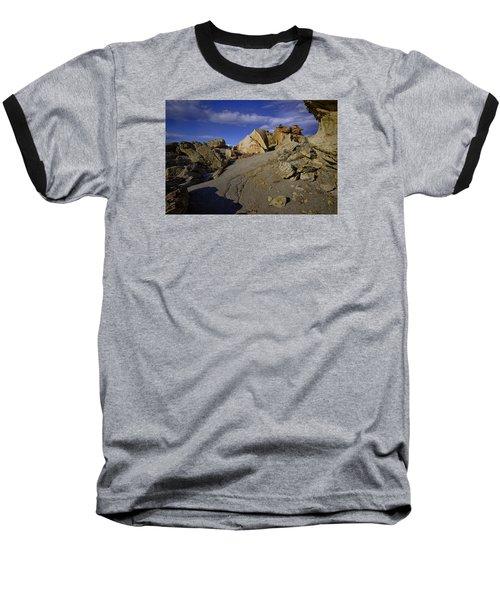 South Of Pryors 19 Baseball T-Shirt