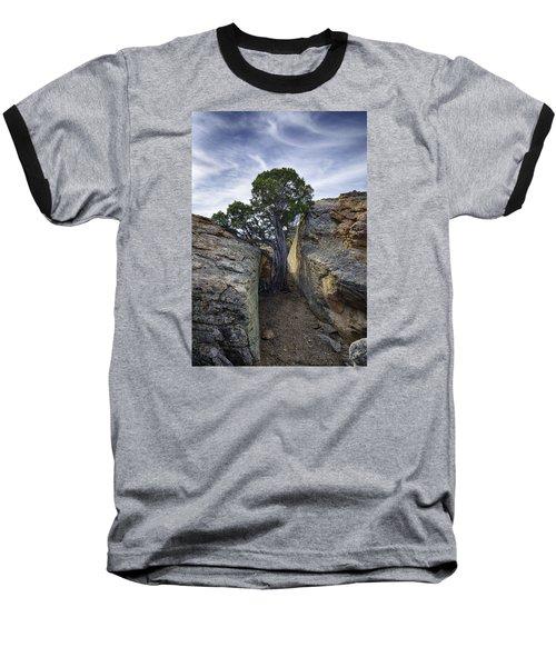 South Of Pryors 2 Baseball T-Shirt