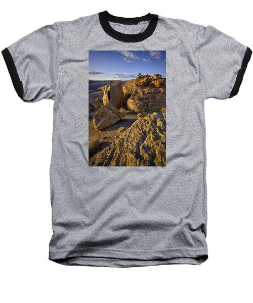 South Of Pryors 32 Baseball T-Shirt