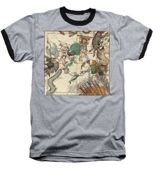 South Pole Baseball T-Shirt