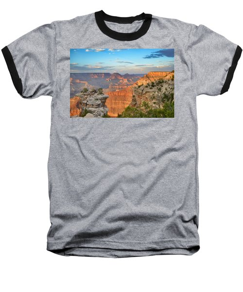 South Rim Baseball T-Shirt