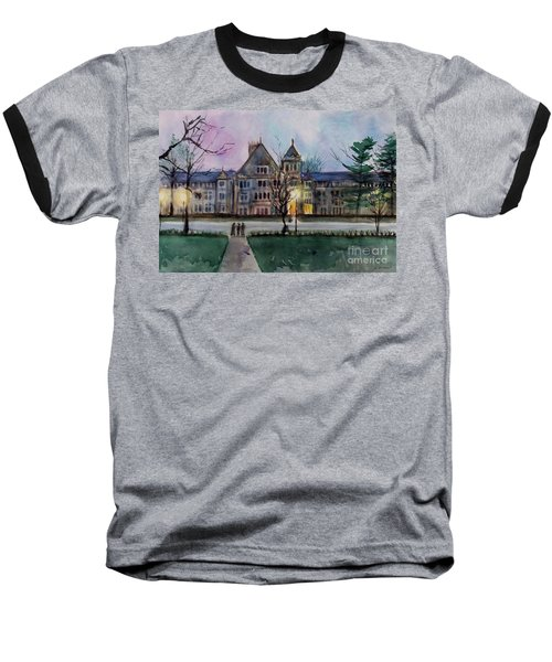 South University Avenue 2 Baseball T-Shirt