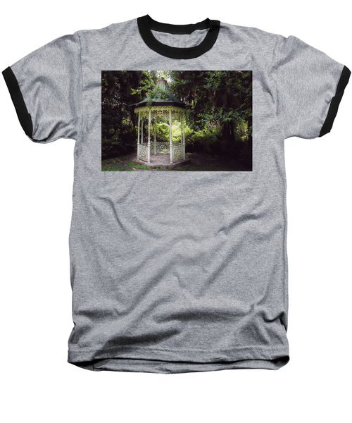 Baseball T-Shirt featuring the photograph Southern Charm by Jessica Brawley