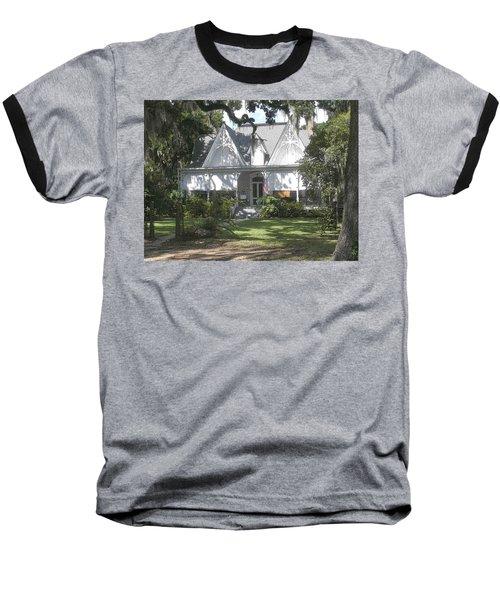 Southern Comfort Baseball T-Shirt