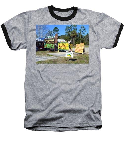 Southern Delights Baseball T-Shirt