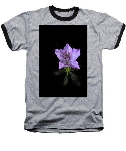 Southern Indica Azalea 2 Baseball T-Shirt