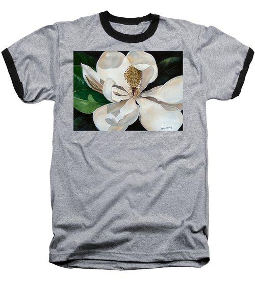 Southern Lady    Sold Baseball T-Shirt