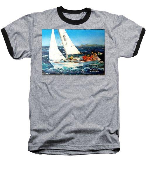 Southern Maid Baseball T-Shirt