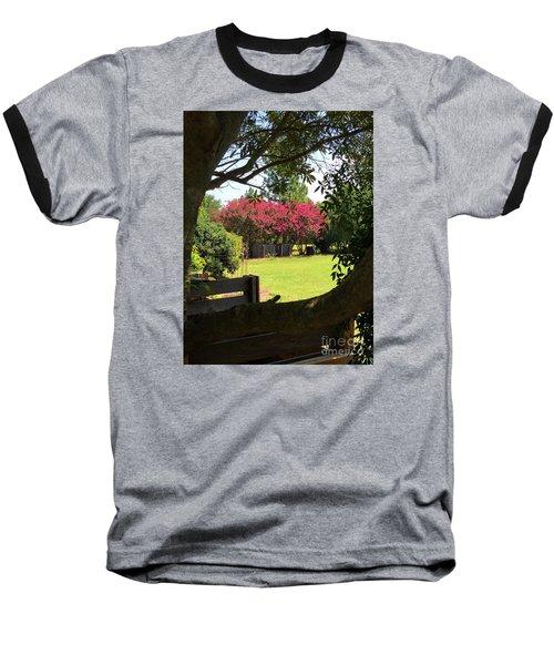 Southern Radiance  Baseball T-Shirt