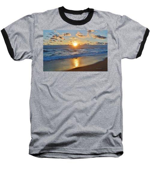 Southern Shores 10/18/15 Baseball T-Shirt