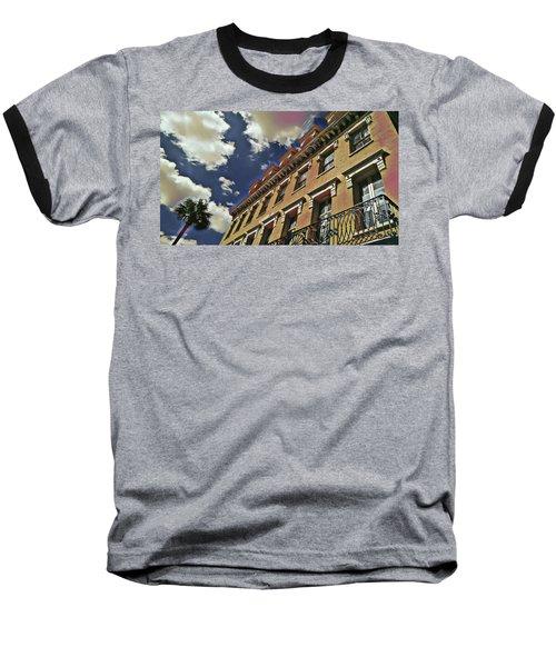 Southern Stature Baseball T-Shirt