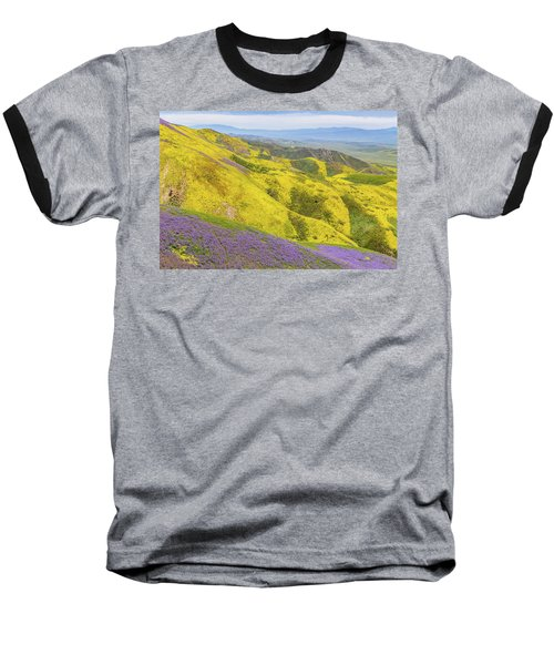 Baseball T-Shirt featuring the photograph Southern View by Marc Crumpler
