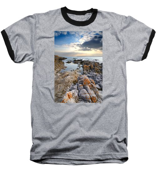 Southgate 2 Baseball T-Shirt