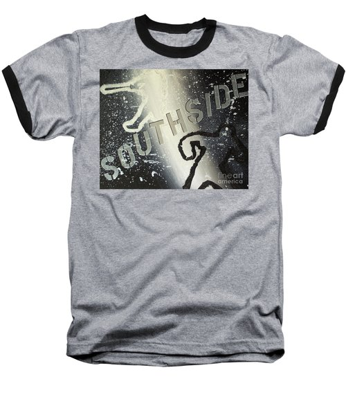 Southside Sox Baseball T-Shirt by Melissa Goodrich