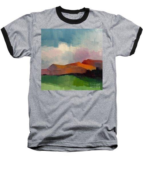 Southwest Light Baseball T-Shirt