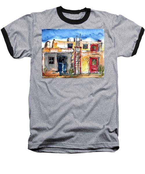 Southwestern Home Baseball T-Shirt