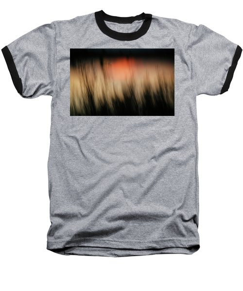 Baseball T-Shirt featuring the photograph Southwestern Sunset by Marilyn Hunt