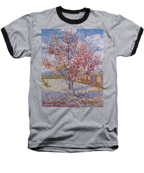 Souvenir De Mauve Baseball T-Shirt
