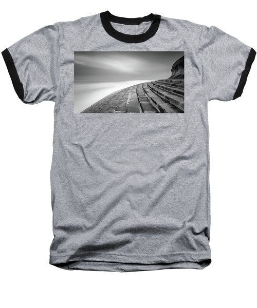 Baseball T-Shirt featuring the photograph Space Ship  by Bruno Rosa